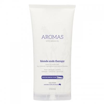 Крем для увлажнения волос Aromas — для блондинок, 150 мл