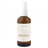 Аргановое масло для волос Aromas, 100 мл