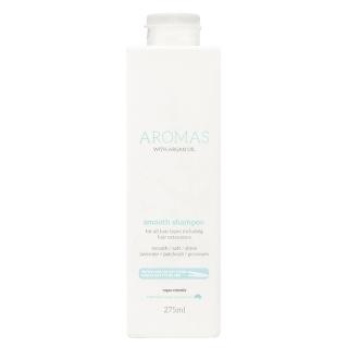 Разглаживающий шампунь Aromas Smooth Shampoo, 275 мл
