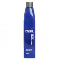 Оттеночный бальзам NAK «Фиолетовый перламутр», 265 мл