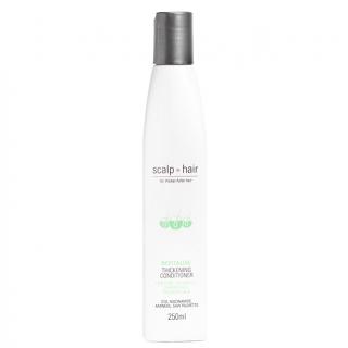 Кондиционер против выпадения Scalp to Hair Revitalise — для тонких окрашенных волос, 250 мл