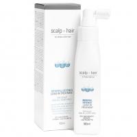 Минеральный спрей для защиты и питания волосяных фолликул Scalp to Hair, 100 мл