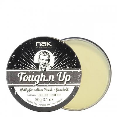 Матовая паста сильной фиксации NAK Tough-n Up, 90 г