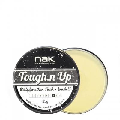 Матовая паста сильной фиксации NAK Tough-n Up, 25 г