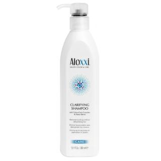 Детокс-шампунь Aloxxi Clarifying Shampoo, 300 мл