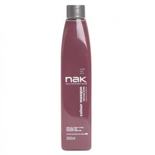 Оттеночный бальзам для волос NAK Colour Masque Vintage Rose «Винтажная роза», 265 мл