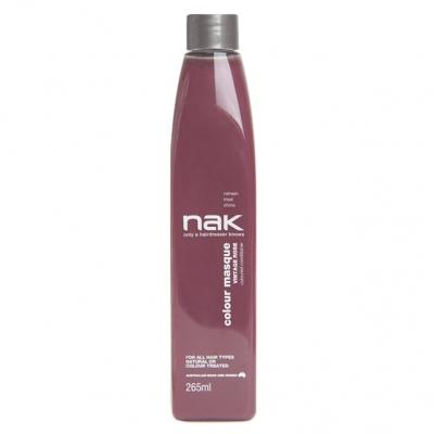 Оттеночный бальзам NAK «Винтажная роза», 265 мл