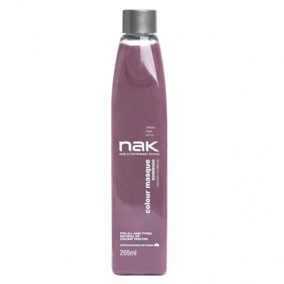 Оттеночный бальзам NAK «Розовое дерево», 265 мл