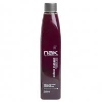 Оттеночный бальзам NAK «Красное вино», 265 мл