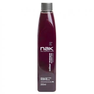 Оттеночный бальзам для волос NAK Colour Masque Mulberry Wine «Красное вино», 265 мл