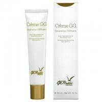 Дневной многофункциональный крем для лица и шеи Gernetic GG Cream SPF 6