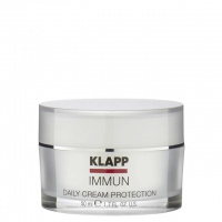 Дневной крем Klapp IMMUN Daily Cream Protection, 50 мл