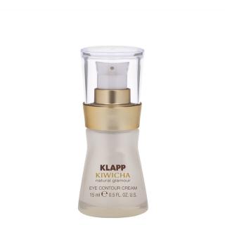Крем для кожи вокруг глаз Klapp Kiwicha Eye Contour Cream, 15 мл