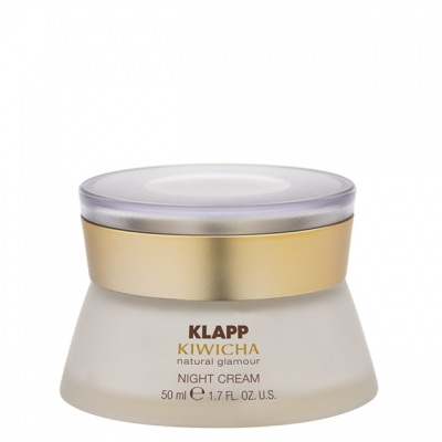 Ночной крем Klapp Kiwicha Night Cream, 50 мл