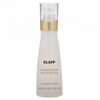 Очищающий крем для лица Klapp Kiwicha Cleansing Cream, 125 мл