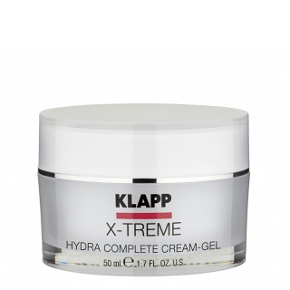 Увлажняющий крем «Гидракомплит» Klapp X-treme Hydra Complete, 50 мл