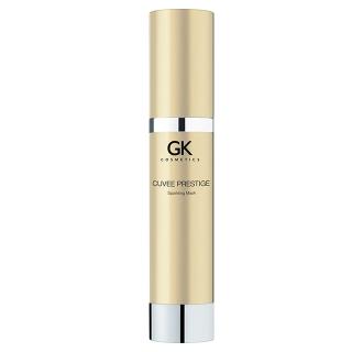 Маска для лица «Брызги шампанского» Klapp Cuvee Prestige Sparkling Mask, 50 мл