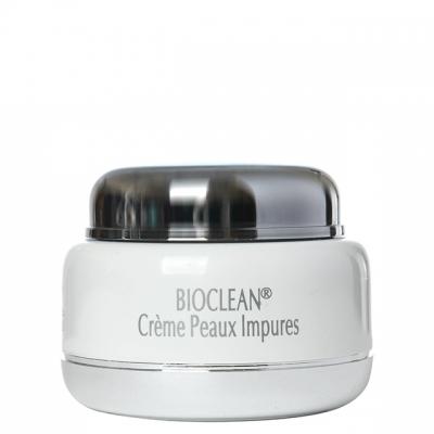 Крем для проблемной кожи Cholley Bioclean Creme Peaux Impures, 50 мл