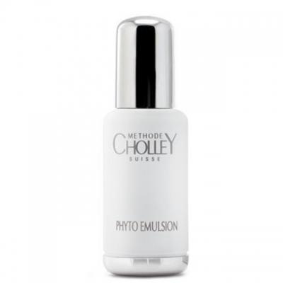 Антивозрастная эмульсия для жирной и комбинированной кожи Cholley Anti-aging Emulsion, 125 мл