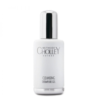 Гель для глубокой очистки кожи Cholley Cleansing Dermpure Gel, 200 мл