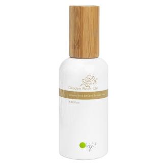 Масло для питания волос «Золотая роза» O'right Golden Rose Oil, 100 мл