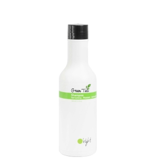 Шампунь для всех типов волос «Зеленый чай» O'right Green Tea Shampoo, 100 мл