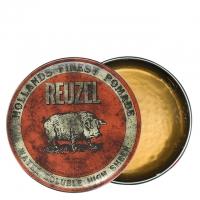 Красная помада Reuzel средней фиксации, 113 г