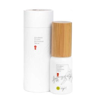 Сыворотка для интенсивного сияния кожи лица O'right «Ягоды годжи» Goji Berry Lucent Intensifier Serum, 30 мл