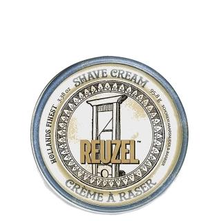 Крем для бритья Reuzel Shave Cream, 283,5 г