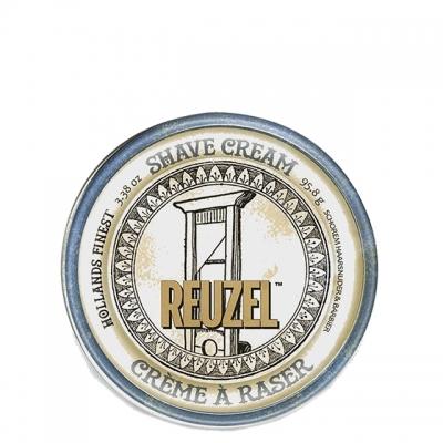Крем для бритья Reuzel, 283,5 г
