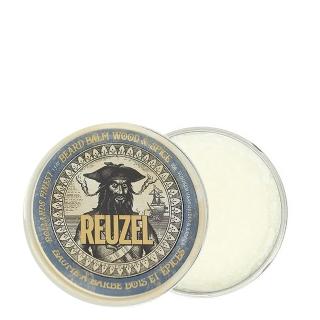 Бальзам для бороды Reuzel Beard Balm Wood & Spice, 35 г