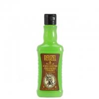 Скраб-шампунь Reuzel, 100 мл