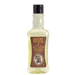 Ежедневный шампунь для всех типов волос Reuzel Daily Shampoo, 350 мл