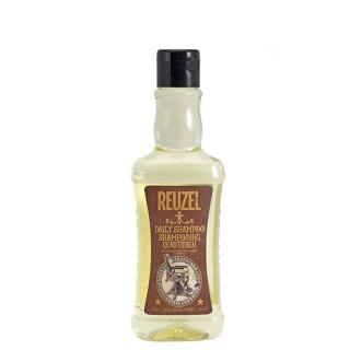 Ежедневный шампунь для всех типов волос Reuzel Daily Shampoo, 100 мл