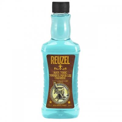 Классический барберский тоник для волос Reuzel Hair Tonic, 500 мл