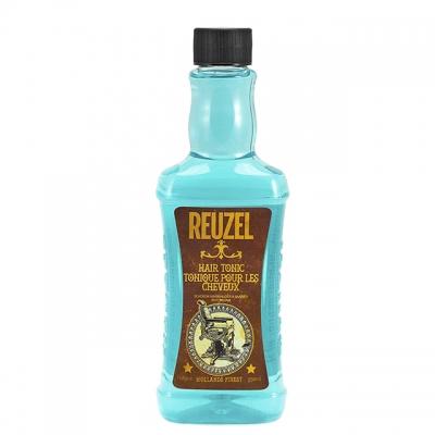 Классический барберский тоник для волос Reuzel Hair Tonic, 350 мл