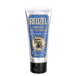 Волокнистый гель для укладки сильной фиксации Reuzel Fiber Gel, 100 мл