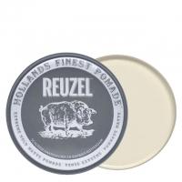 Серая матовая помада Reuzel экстрасильной фиксации, 113 г