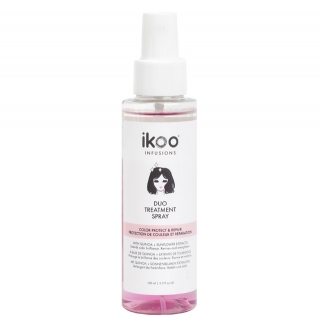 Спрей для волос «Двойной уход. Восстановление и защита цвета» ikoo infusions Color Protect and Repair Duo Treatment Spray, 100 мл