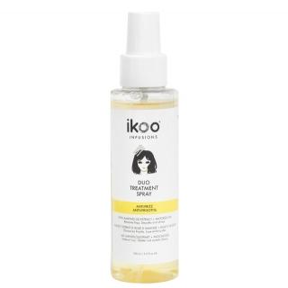 Спрей для волос «Двойной уход. Против пушистости» ikoo infusions Anti-Frizz Duo Treatment, 100 мл