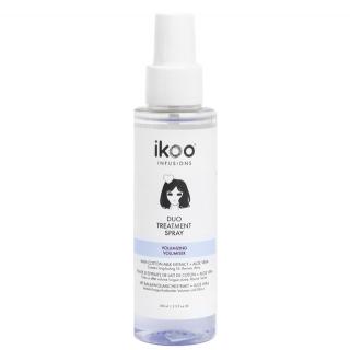 Спрей для волос «Двойной уход. Объем» ikoo infusions Volumizing Duo Treatment Spray, 100 мл