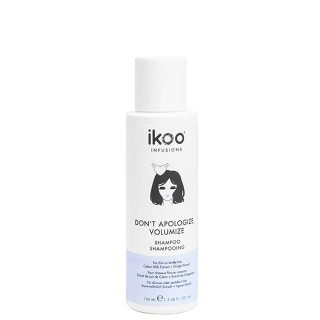 Шампунь для объема волос ikoo infusions Don't Apologize, Volumize, 100 мл