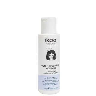 Кондиционер для объема волос ikoo infusions Don't Apologize, Volumize Conditioner, 100 мл