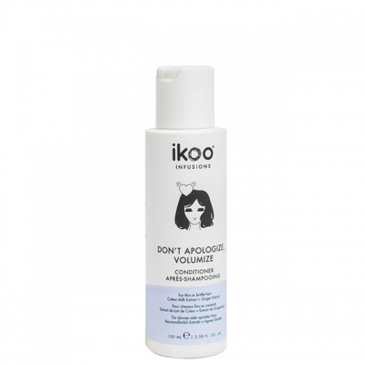 Кондиционер для объема тонких волос ikoo Don't Apologize, Volumize, 100 мл