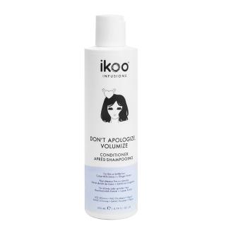 Кондиционер для объема волос ikoo infusions Don't Apologize, Volumize Conditioner, 250 мл