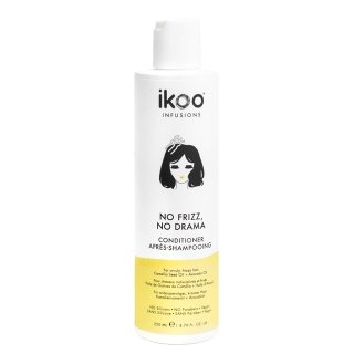 Кондиционер против пушистости ikoo infusions No Frizz, No Drama Conditioner, 250 мл