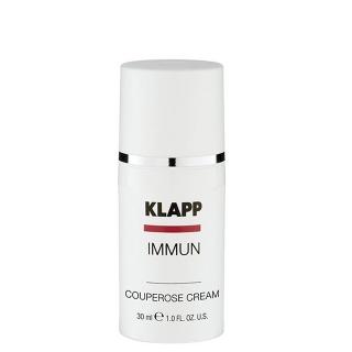 Антикуперозный крем Klapp Immun Couperose Cream, 30 мл