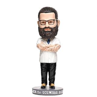 Коллекционная статуэтка Reuzel Leen Bobble head Limited Edition