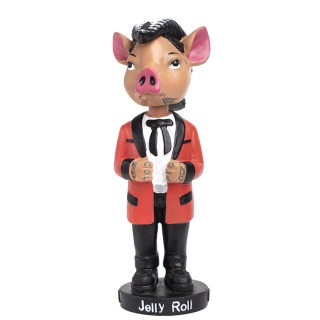 Коллекционная статуэтка Reuzel Jelly Roll Bobble Head Limited Edition