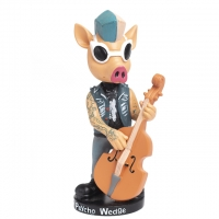 Коллекционная статуэтка Reuzel Psycho Wedge Bobble Head Limited Edition